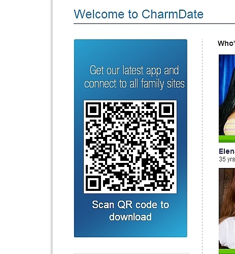 Charmdate Review July 2020