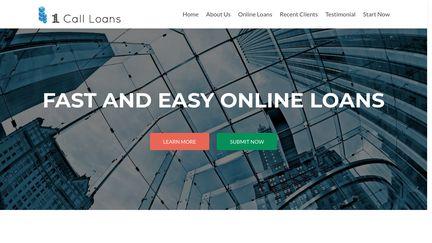 1 Call Loans