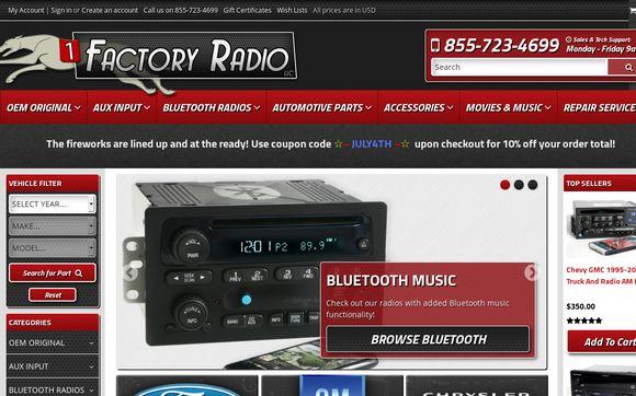 1factoryradio.com