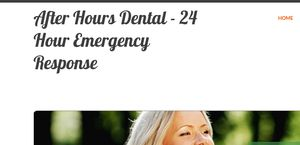 Emergency Dentists in Brooklyn - After Hours Dental Group