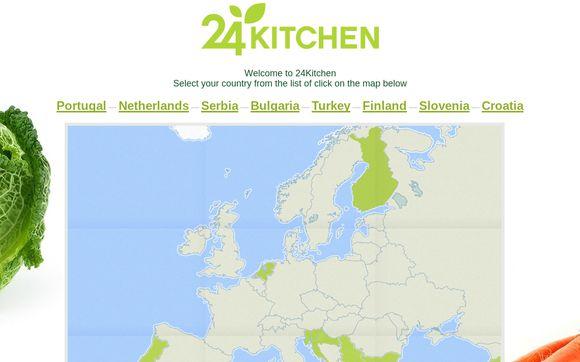 24kitchen.com