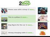 2leep.com