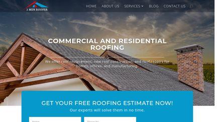 Roof Repair Pompano Beach