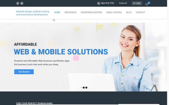 Three Pixels Web Solutions
