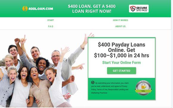 400loan.com