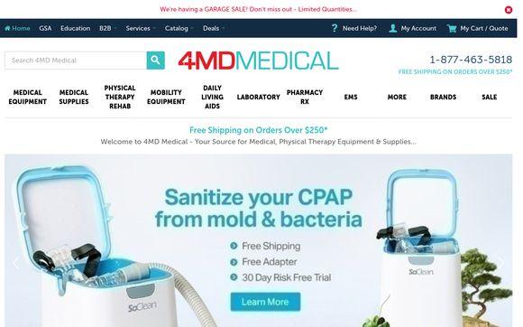 4MD Medical