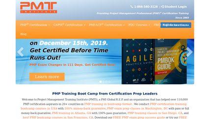 Project Management Training Institute