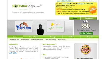 50Dollarlogo.com