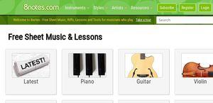 8notes Reviews - 2 Reviews of 8notes com | Sitejabber