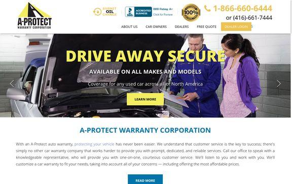 A-ProtectWarranty