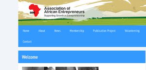 Association of African Entrepreneurs