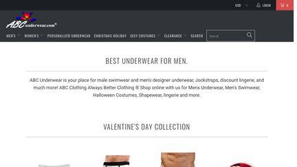 ABC Underwear