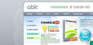 Chameleon ster social network hookup software