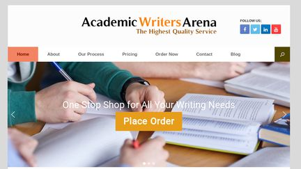 Academic Writers Arena