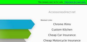 Accessoriesdirect.net
