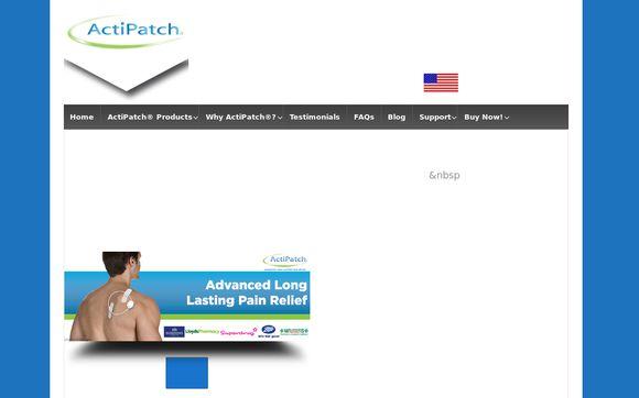 Actipatch.com