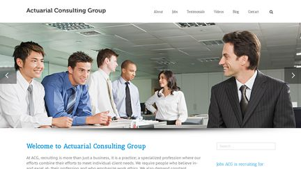 ActuarialConsultingGroup.org