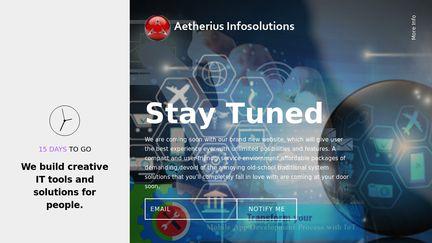 Aethtech.com