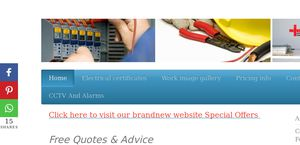 Affordable-reliable-cheap-london-electricians.co.uk