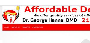 AffordableDentistryLLC