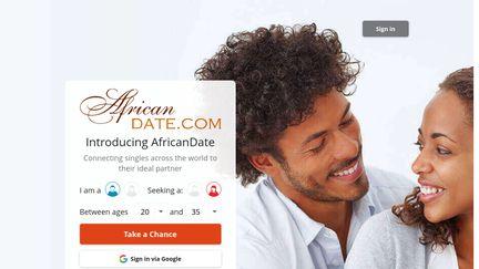 AfricanDate