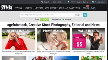 AgeFotoStock