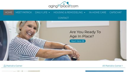 aginginplace.com