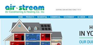 Air-streamservices.com