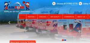 AirZone HVAC Services