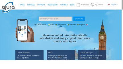 Ajura.com