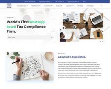 Aktassociates.com