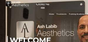 AlAesthetics.co.uk