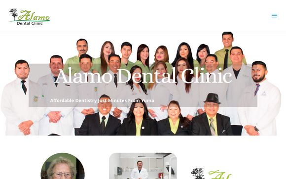 Alamo Dental Clinic