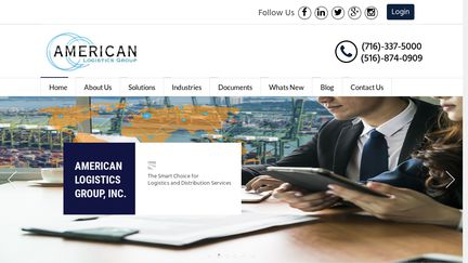 AmericanLogisticsGroup