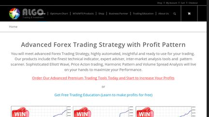 Also Trading & Investment