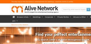 Alivenetwork.com