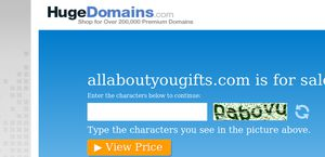 Allaboutyougifts