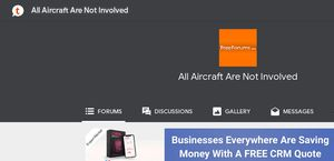 All aircraft are noti nvolved.freeforums.org