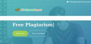 Assignment Help Online Service