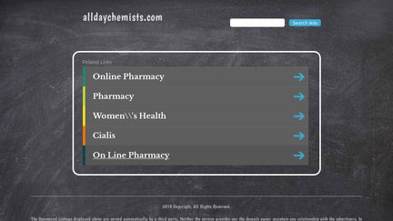 Alldaychemists.com
