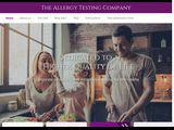 The Allergy Testing Company