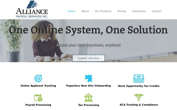 Alliance Payroll