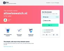 Allswisswatch.nl