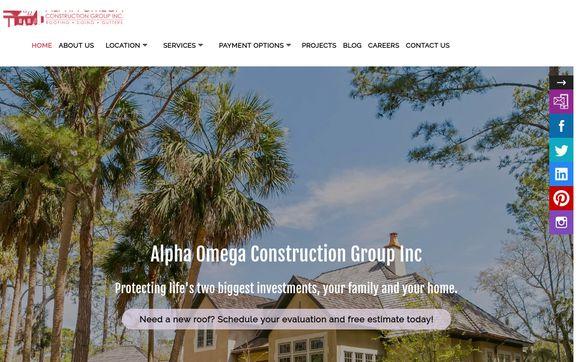Alpha Omega Inc.