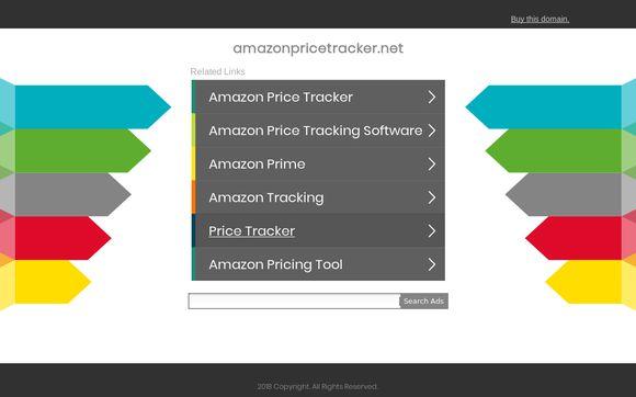AmazonPriceTracker