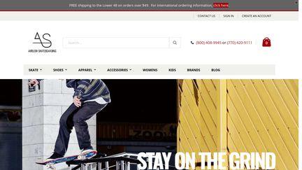 Ambush Skateboarding