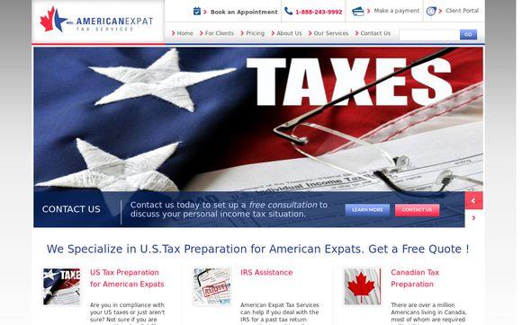 AmericanExPatTaxServices