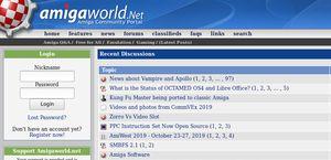 Amigaworld.net