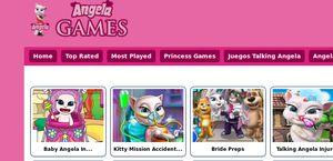 AngelaGames.net