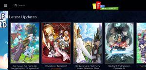 Animefreak.tv